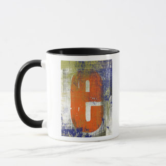 urban decay monograms e mug
