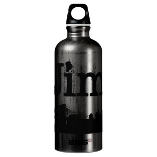 urban decay personalized water bottle
