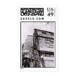 Urban Decay Postage Stamps
