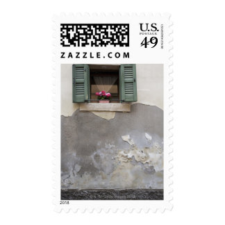 Urban decay postage stamp
