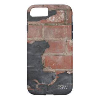 Urban Decay Red Brick Personalized iPhone 7 Case