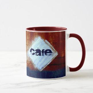 Urban Decay Rusty Cafe Mug