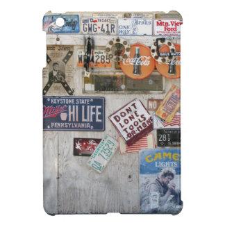 Urban Decor Cover For The iPad Mini