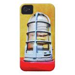 Urban Design Caged Light iPhone 4/4S Case