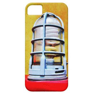 Urban Design Caged Light iPhone 5 Case