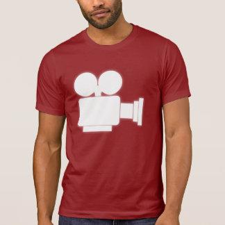 URBAN DESIGN CINE CAMERA T-Shirt