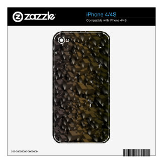 Urban Digital Camo Skins For The iPhone 4