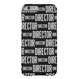 Urban Director iPhone 6 case
