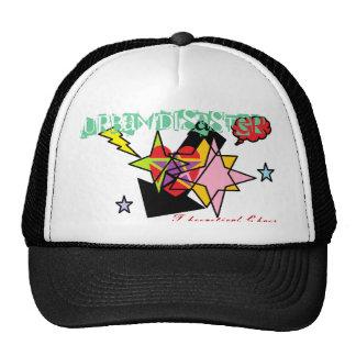 Urban Disaster Mesh Hats