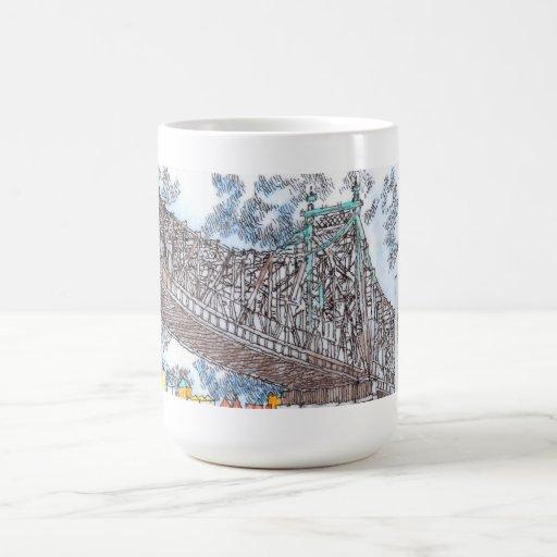 Urban Dish Collection Classic White Coffee Mug