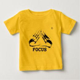 Urban DNA ©, Child's T Shirt. Baby T-Shirt