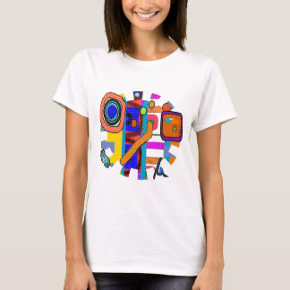 Urban DNA ©, Women's T Shirt