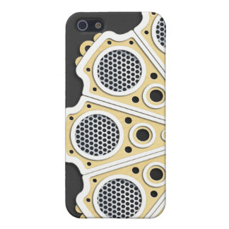Urban Doily iPhone Case 2 Cover For iPhone 5