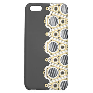 Urban Doily iPhone Case Case For iPhone 5C