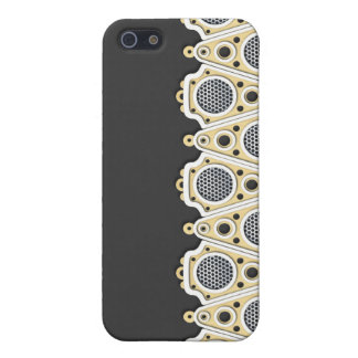 Urban Doily iPhone Case iPhone 5 Cases