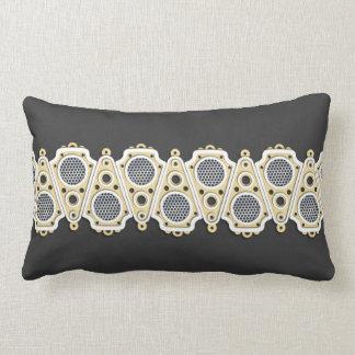 Urban Doily Pillow 2