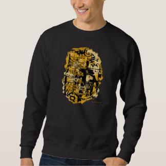 Urban Dreams Gritty Three Crosses Sweatshirt