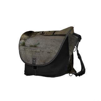 Urban Driveway Messenger Bag