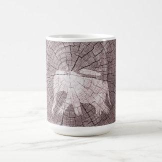 Urban Elephant Coffee Mug