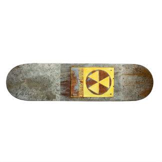Urban Fallout Skateboard