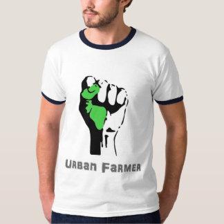 Urban Farmer Fist in the Air Tee