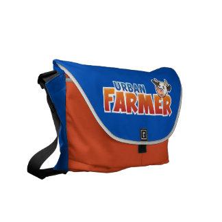 Urban Farmer Courier Bags