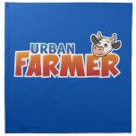 Urban Farmer Napkins