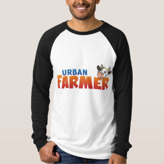 Urban Farmer T-Shirt