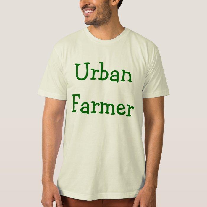 Urban Farmer T shirt