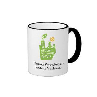Urban Farming Guys Mug