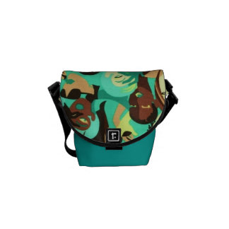 Urban Fashion Courier Bags