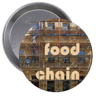 urban food chain pin