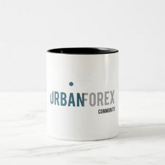 Urban Forex - Mug 3