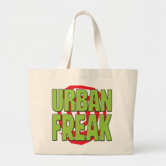 Urban Freak G Bags