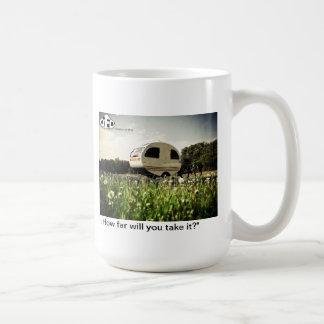 Urban Freedom Outlander Mark II 10 Mug