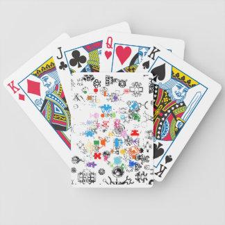 Urban Future Playing Cards