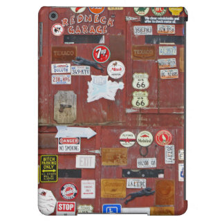 Urban Garage Door iPad Air Covers