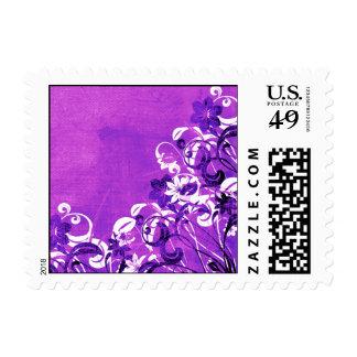 Urban Garden Stamps