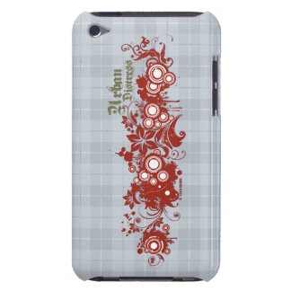 Urban Girly iPod Touch Case