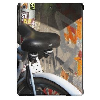 Urban Graffiti iPad Air Cases