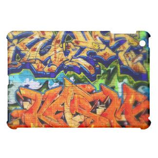 Urban Graffiti Case iPad Mini Cases