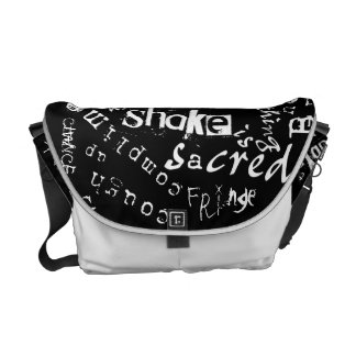 urban graffiti lyrics messenger bag