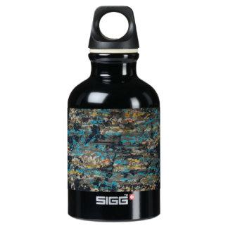 Urban Grind SIGG Traveler 0.3L Water Bottle