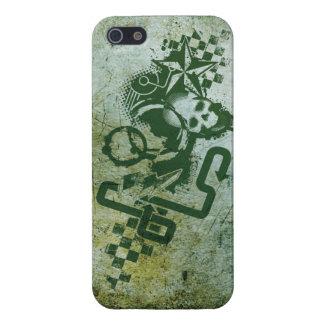 Urban Grunge Cover For iPhone SE/5/5s