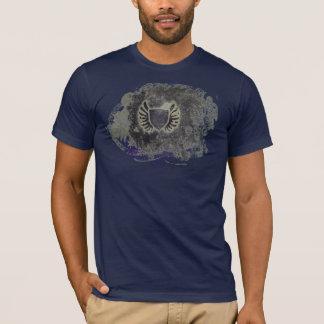 Urban Grunge Design T-Shirt