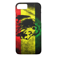 Jamaican iPhone Cases