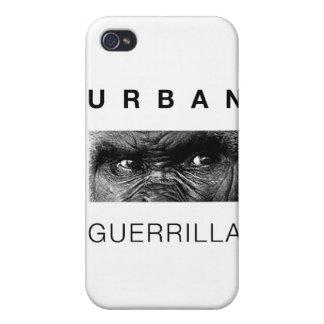 Urban Guerilla iPhone 4/4S Cases