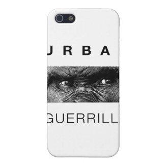 Urban Guerilla iPhone 5 Covers