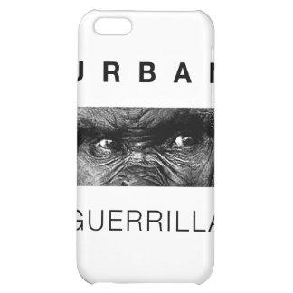 Urban Guerilla iPhone 5C Covers