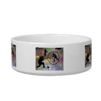 Urban Guerilla Paintball Bowl